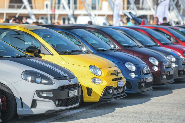 abarth days 2019 2