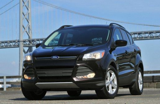 Ford Escape (1)