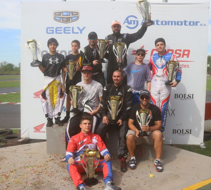 Kartingtemporada2019