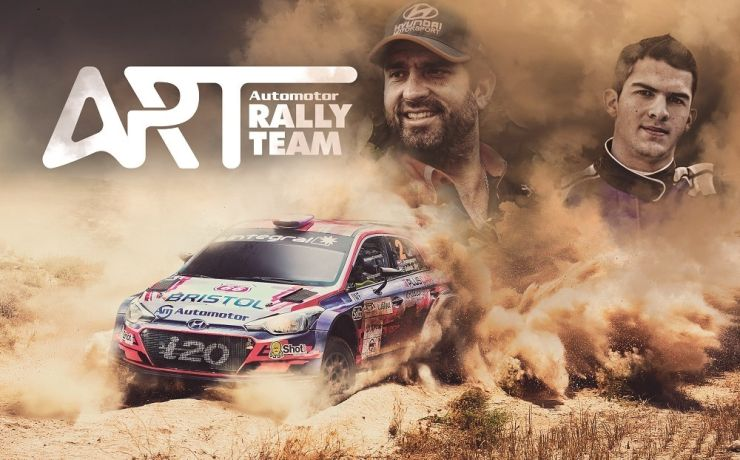 automotor rally team
